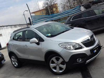 käytetty Opel Mokka 1.7 CDTI Ecotec 130CV 4x2 Start