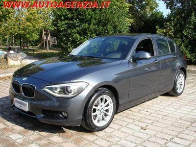 brugt BMW 118 d 5p. Sport