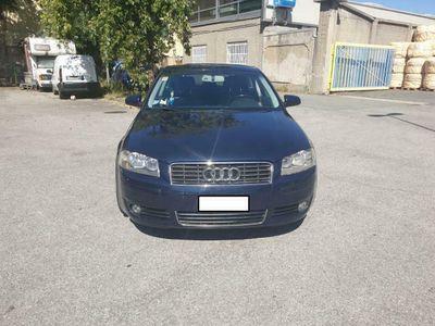 usata Audi A3 2.0 16V TDI
