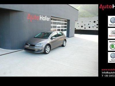usata VW Golf Business 2.0 TDI DSG Navi AHK Xenon rif. 11899362