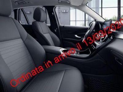 usata Mercedes 400 G LCD 4MATIC COUPÉ PREMIUM PLUS DEL 2019