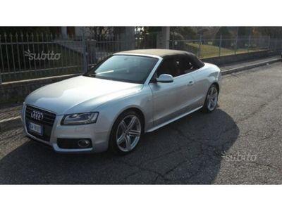 usata Audi A5 Cabriolet A5 1ª serie 2.0 TFSI 211 CV Ambition