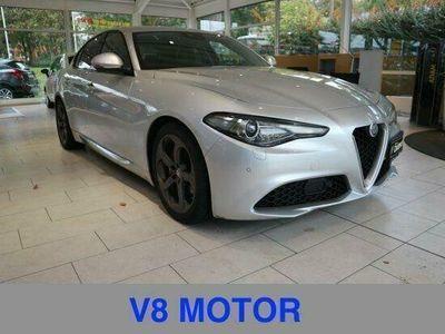 usata Alfa Romeo Giulia 2.2 179 cv