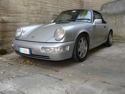 usata Porsche 911 (964) - 1983