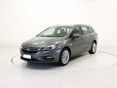 usata Opel Astra 1.6 CDTi 110CV Start&Stop Sports Tourer Innovation
