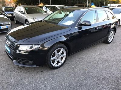 usata Audi A4 Avant 2.0 TDI 170CV F.AP. Advanced