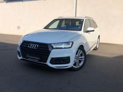 usado Audi Q7 3.0 TDI 218 CV ultra quattro tiptronic Business P