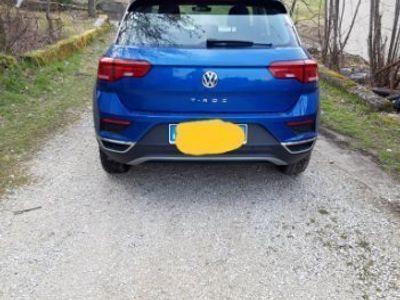 usata VW T-Roc 1.6 TDI SCR Style BlueMotion Techn
