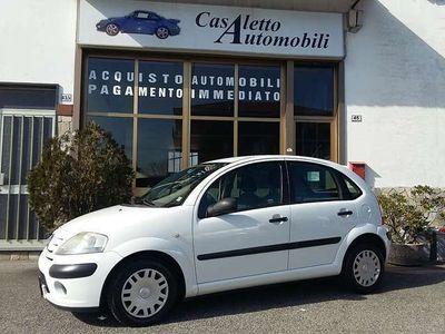 usata Citroën C3 1.4 HDi 2 POSTI AUTOCARRO/UNIPROPRIETARIO