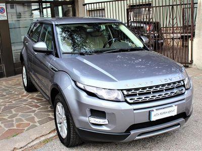 usado Land Rover Range Rover evoque 2.2 TD4 5P PURE - LAVIS (TN)
