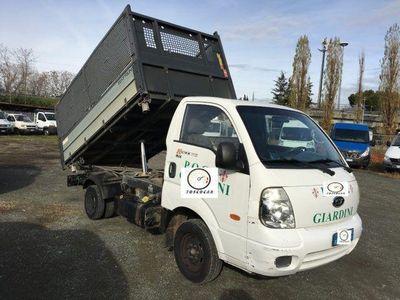 gebraucht Kia Bongo 2.5 TDI Autocarro RIBALTABILE rif. 10821972