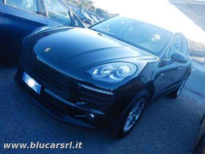 usata Porsche Macan 3.0 S Diesel tetto apribile rif. 13124432