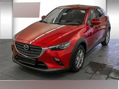 usata Mazda CX-3 Skyactiv-g 121 Fwd Exclusive-line Acaa Navi