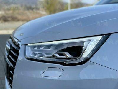 usata Audi A1 30 TFSI S tronic S line edition usato