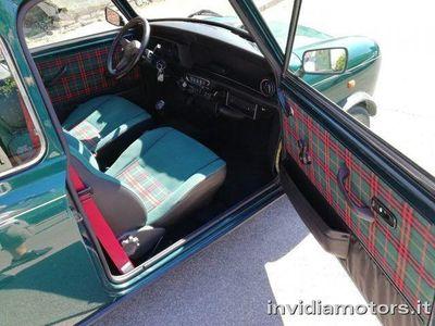 brugt Mini 1300 i cat Balmoral Edition Originale