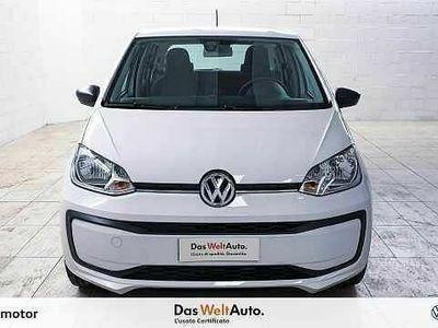 usata VW up! 1.0 5p. eco take BlueMotion Technol