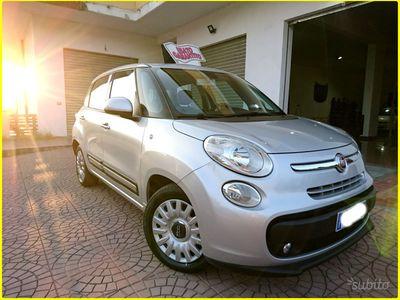 usata Fiat 500L New1.3 MJT 85 CV Pop Star In Garanzia