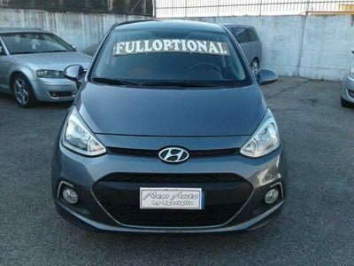 usata Hyundai i10 i10 1.0 MPI Login1.0 MPI Login