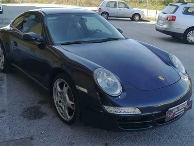 usata Porsche 911 Carrera 4 911 3.4 Coupé