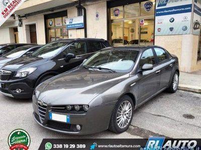 usado Alfa Romeo 159 2.4 JTDm 20V Distinctive