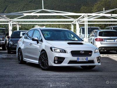 usata Subaru WRX STI Scarico, Navigatore, Pari al Nuovo