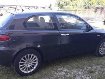 usata Alfa Romeo 147 1.9 JTD (115) 3 porte Distinctive usato