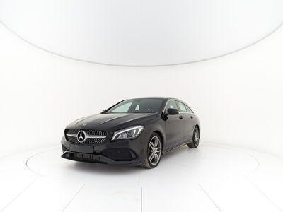 usata Mercedes 200 SB d Premium auto FL
