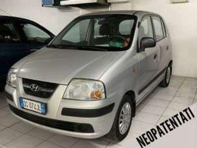 usata Hyundai Atos Prime 1.1 12V Active (senza garanzia)