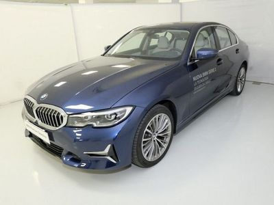 usata BMW 320 Serie 3 (G20/G21) D XDRIVE LUXURY