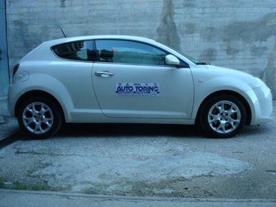 usata Alfa Romeo MiTo MiTo1.4 T 155 CV Progression
