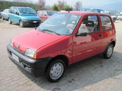 usata Fiat Cinquecento 704 c.c. ED