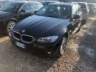 usata BMW 320 X drive