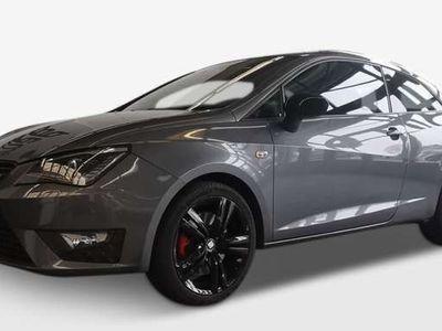 usata Seat Ibiza 1.8 TSI Cupra NAVI/ ALCANTARA / DCC / XENON / PDC