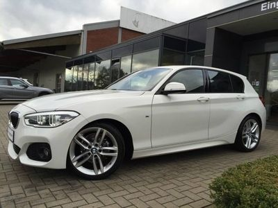 usata BMW 118 MSPORT