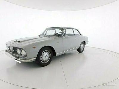usata Alfa Romeo 2600 Sprint** TARGA ORO ASI **
