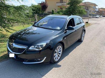 usata Opel Insignia SW 2.0CDTi Sports Tourer Cosm - 2016