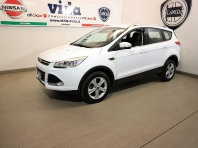 used Ford Kuga 2.0 TDCI 150 CV S&S 4WD BUSINESS