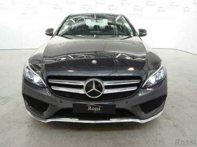 usata Mercedes C250 Premium auto