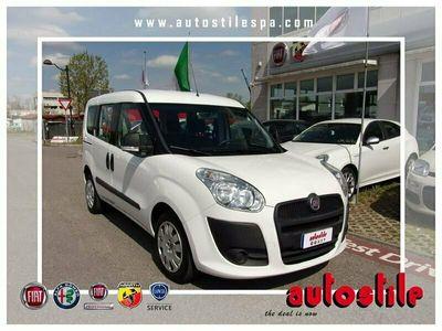usata Fiat Doblò Doblo1.6 MJT 16V Dynamic