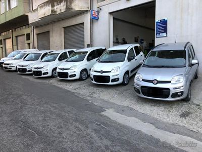 usata Fiat Panda newvan 1.3 mjt 75 cv