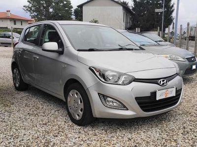 usata Hyundai i20 1.1 CRDI 5P 75CV (Neopatentati)