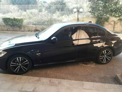 usata BMW 320 320d cat Attiva