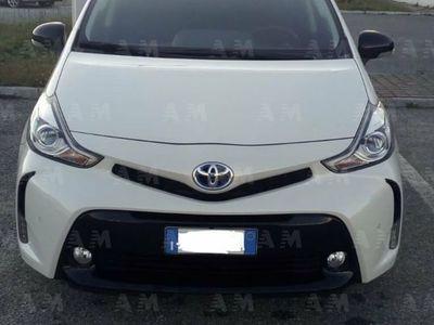 usata Toyota Prius+ 1.8 Lounge del 2015 usata a Corigliano Calabro