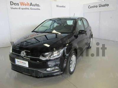 brugt VW Polo Cross 1.2 TSI DSG BlueMotion Technology del 2017 usata a Verona