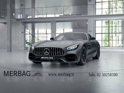 usado Mercedes AMG GT GT S nuova a Milano
