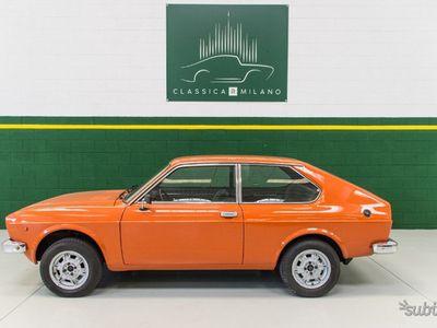 usata Fiat 128 3P 3 porte SPLENDIDE CONDIZIONI