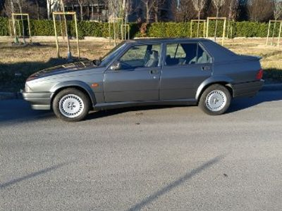gebraucht Alfa Romeo 2000 75twin spark - 1987