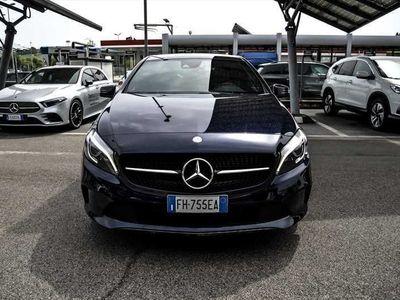 usata Mercedes A200 Classe A - W176 Dieseld Sport my16