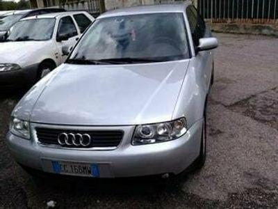 usata Audi A3 1.9 TDI 2003 5p 101cv Tagliandata + gomme