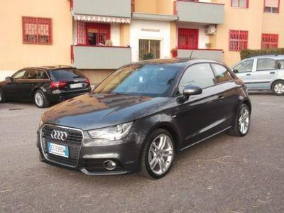 gebraucht Audi A1 1.4 TFSI S tronic S LINE CAMBIO AUTOMATI